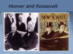 hoover and roosevelt2