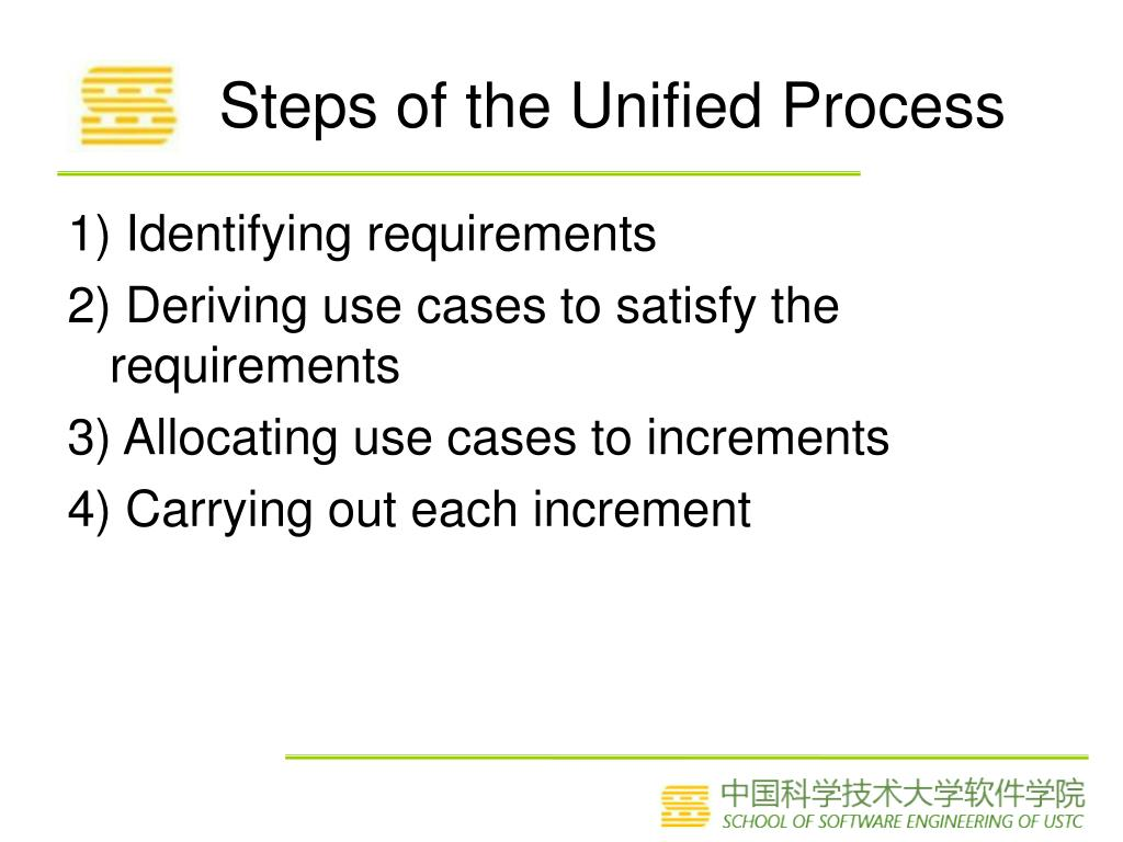 PPT - The Unified Process Object Interaction Modeling and ...