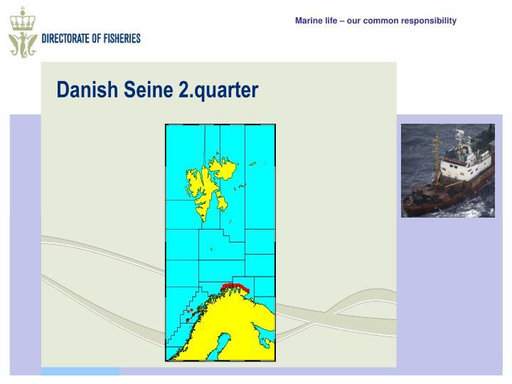 Danish Seine 2.quarter