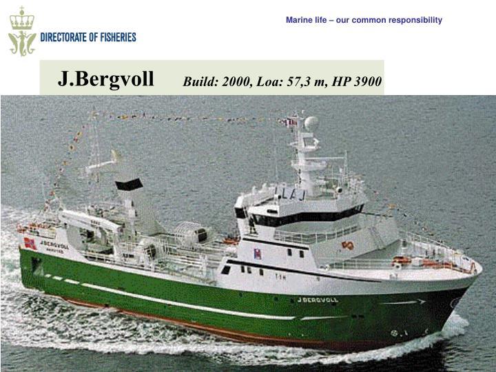 J.Bergvoll