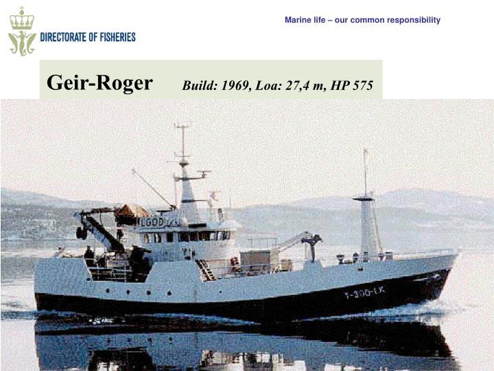 Geir-Roger