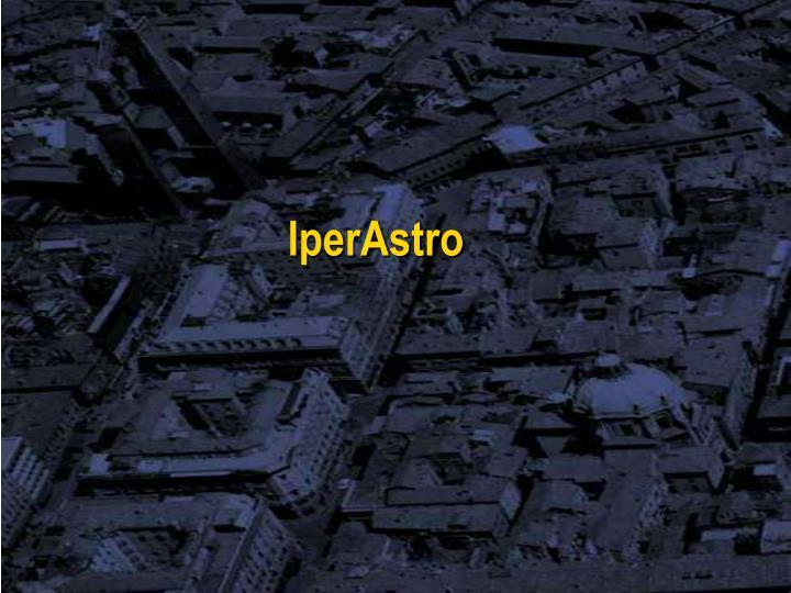 IperAstro