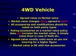 4wd vehicle2