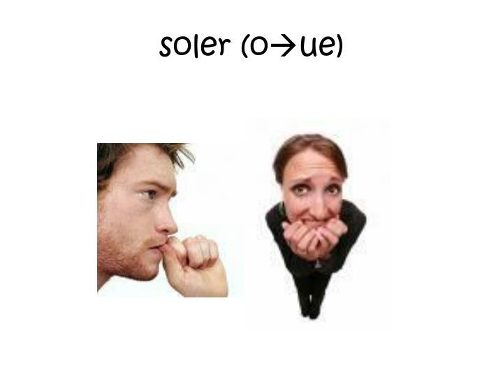 soler (o