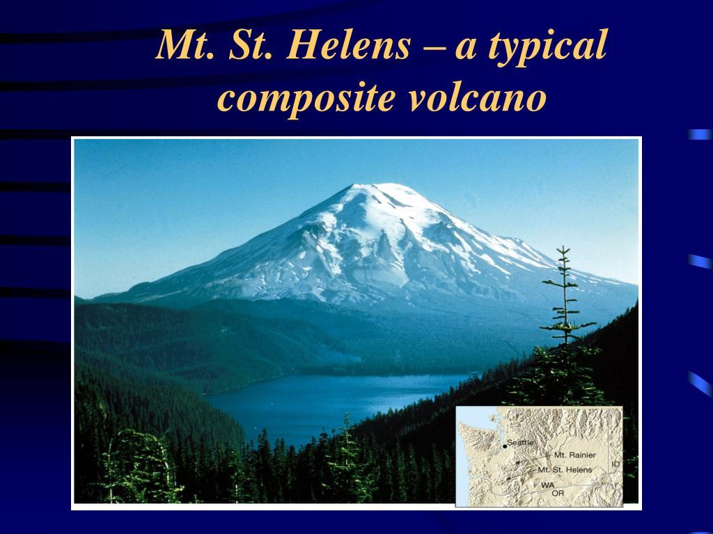 datering av Mt. St. Helens lava renn Universitetet i Nord-Texas dating