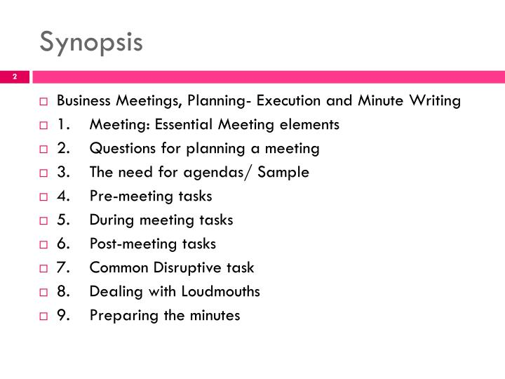 Ppt business english lecture 11 powerpoint presentation id5351983 business meetings planning execution and minute writing flashek Choice Image