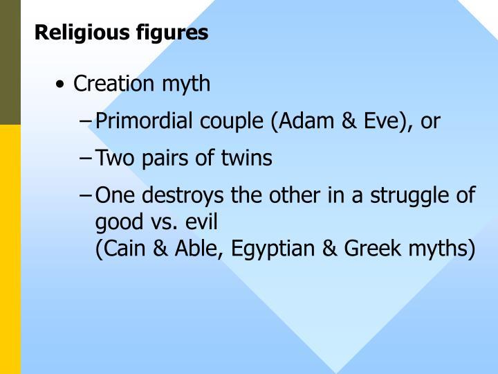 Religious figures