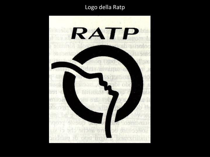 Logo della Ratp
