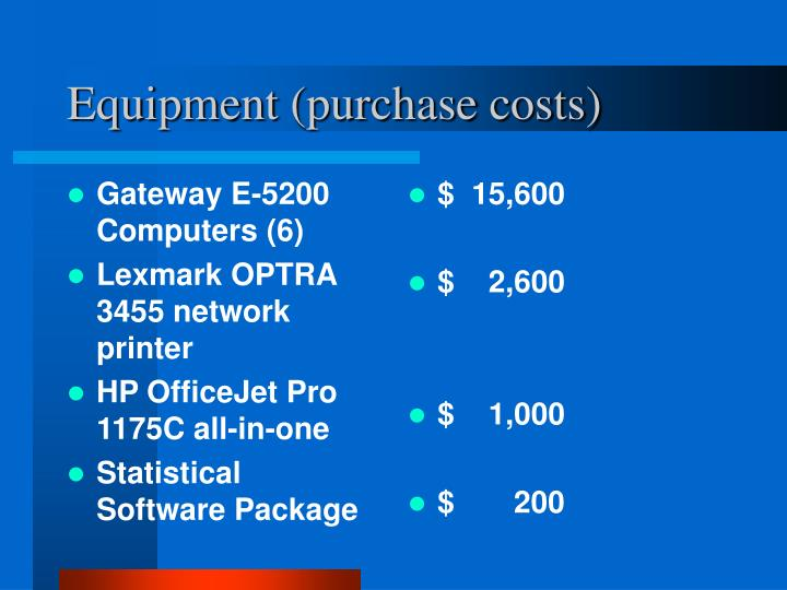 Gateway E-5200 Computers (6)