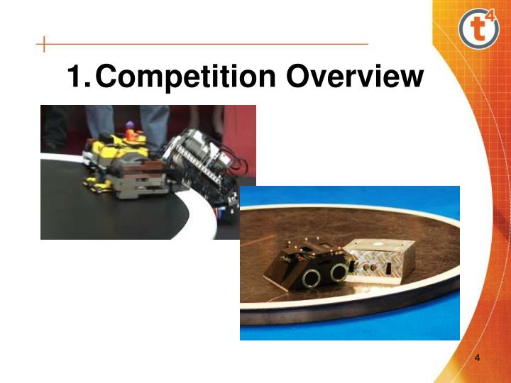 Competition Overview