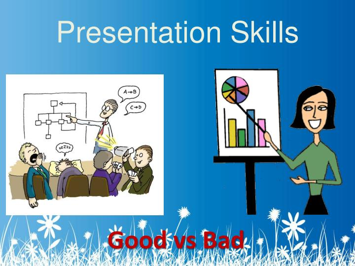 skills of good speaking That's a good length for your presentation  here are 14 ways you can improve your communication skills in order to become a more effective leader 1 learn the basics of nonverbal communication.