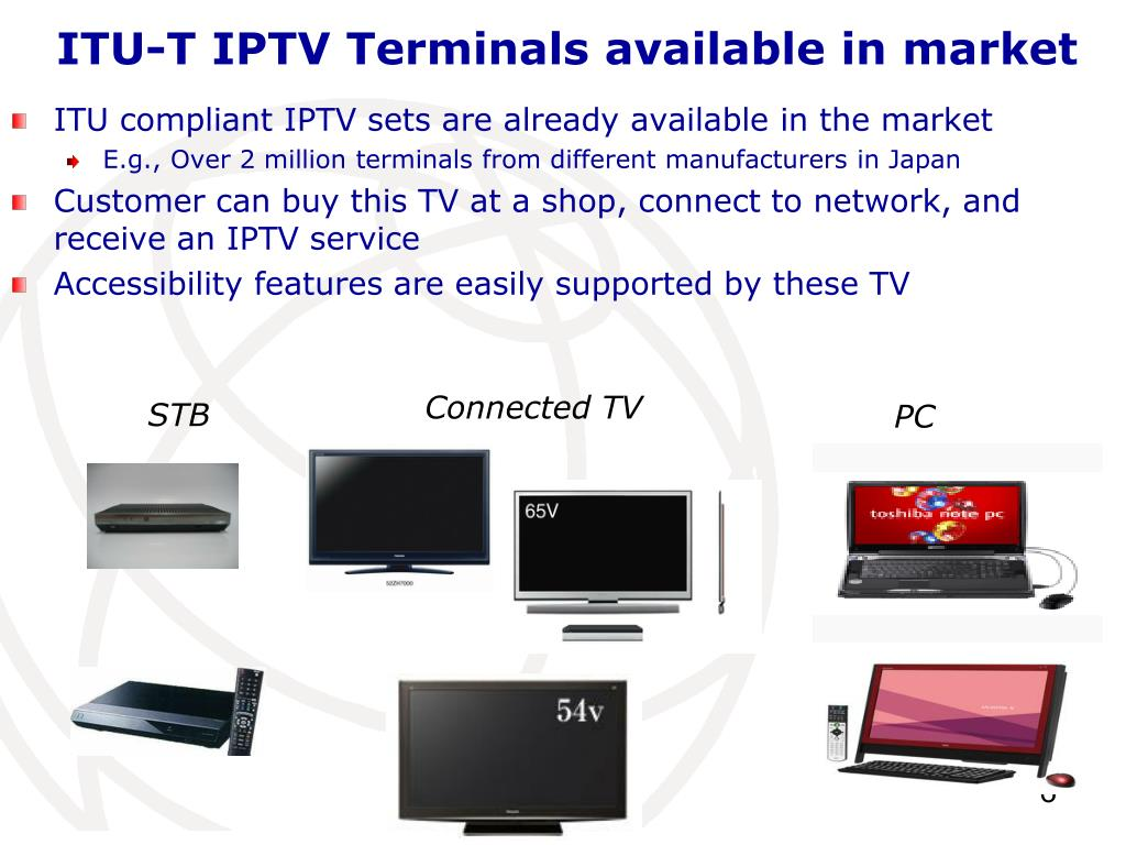 PPT - - Successful Access services for IPTV- PowerPoint Presentation