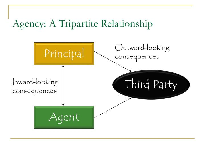 what is tripartite relationship