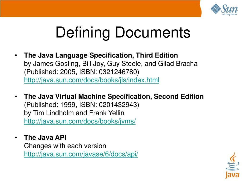 PPT - Java Programming PowerPoint Presentation - ID:5356398