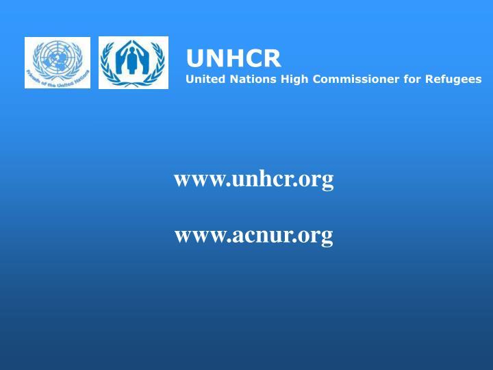 www.unhcr.org
