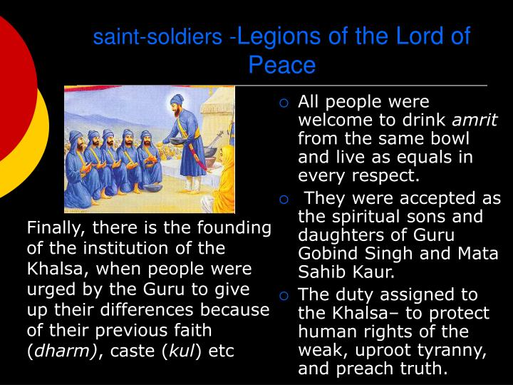 saint-soldiers -