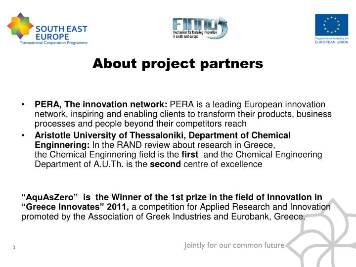 About project partners1