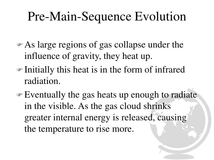 Pre-Main-Sequence Evolution