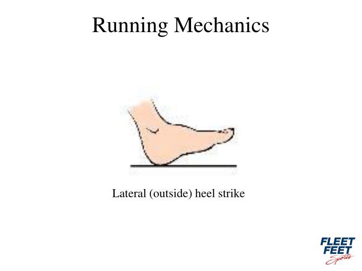 Running Mechanics
