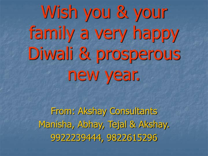 Happy New Year To You And Your Family 51