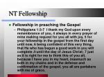 nt fellowship5