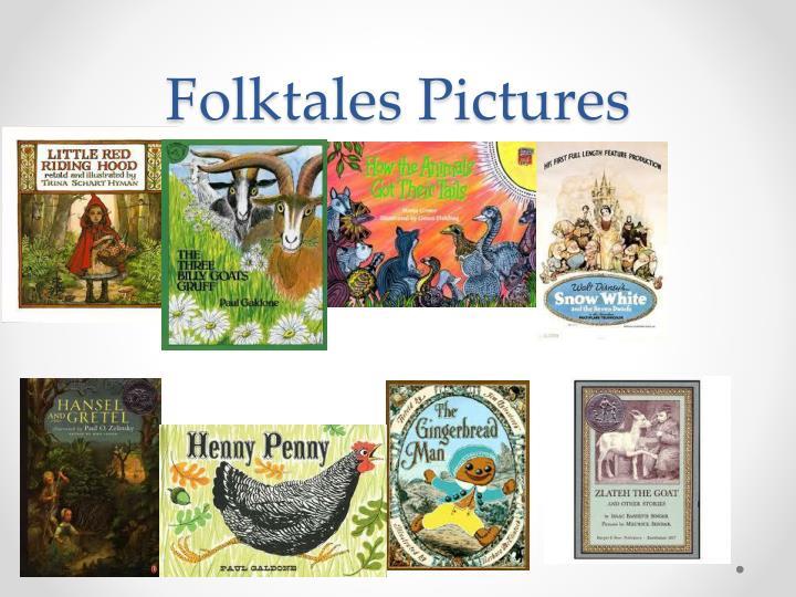 Folktales Pictures