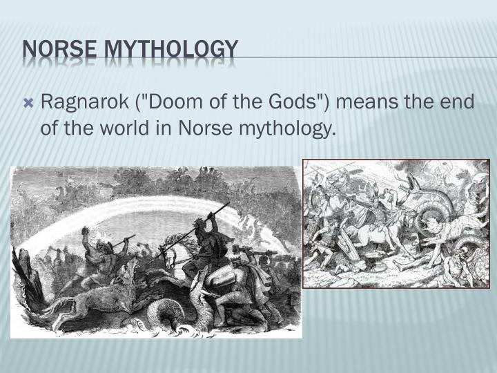 Ppt Mythology A Brief Introduction Powerpoint Presentation Id
