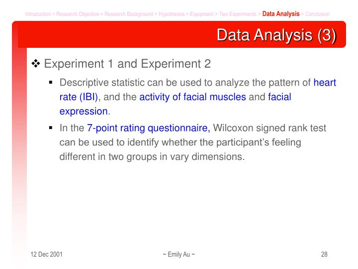 Introduction > Research Objective > Research Background > Hypotheses > Equipment > Two Experiments >