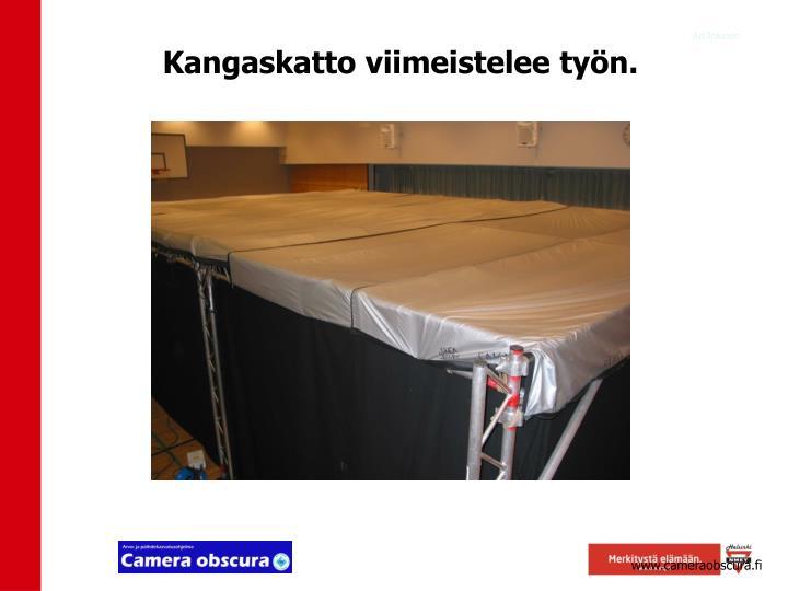 Ari Inkinen