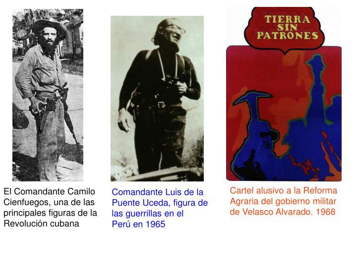 Cartel alusivo a la Reforma