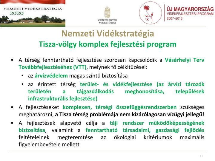 Nemzeti Vidékstratégia
