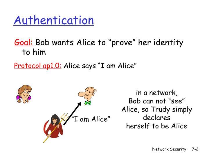 Authentication1