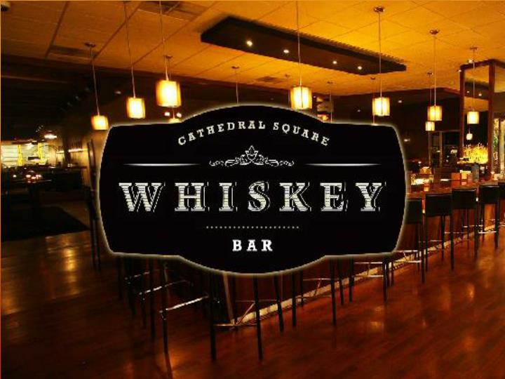 Whisky of
