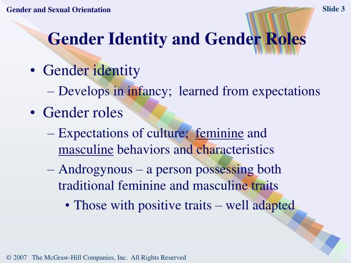 gender role and sexuality Scholars examine gender roles, sex, and egalitarianism within marriage.