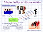 collective intelligence recommendation2