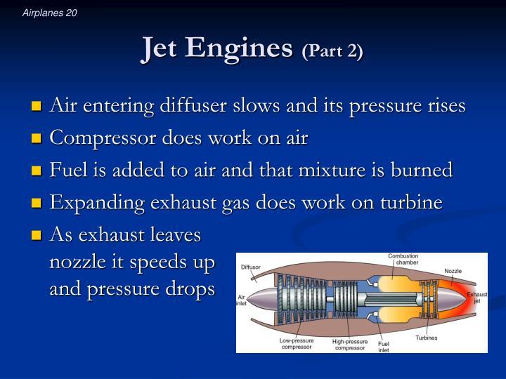 Jet Engines