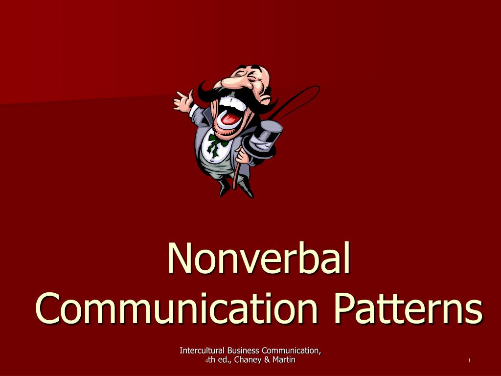 Ppt Nonverbal Communication Patterns Powerpoint Presentation Free Download Id 5369602 For example in most countries it would a norm for a boss to be late for a meeting but not for the subordin. ppt nonverbal communication patterns