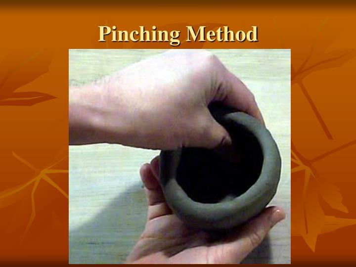 Pinching Method