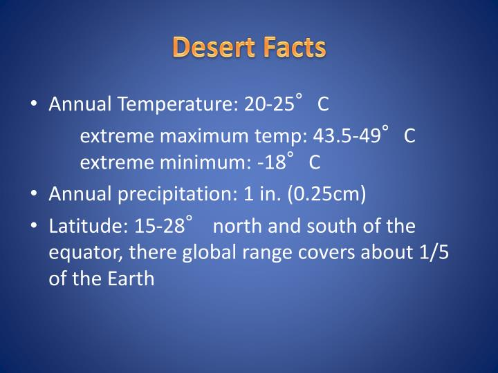 PPT - Biomes Tropical , Savanna, Desert, and Chaparral ...