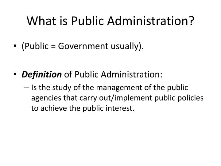 ppt administrative office of the courts powerpoint ppt chapter one introduction to administration 905
