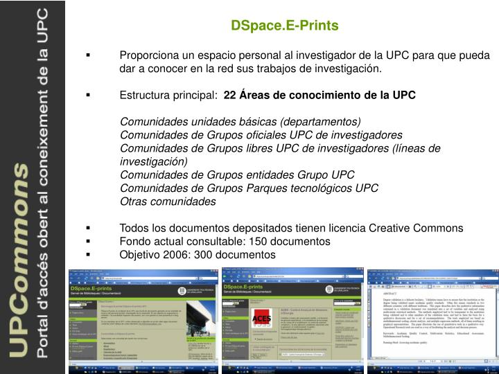 DSpace.E-Prints