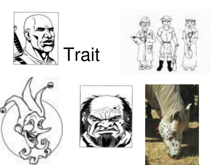 Trait